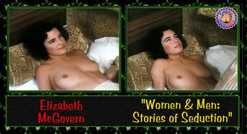 Elizabeth Mcgovern Aka Lady Grantham