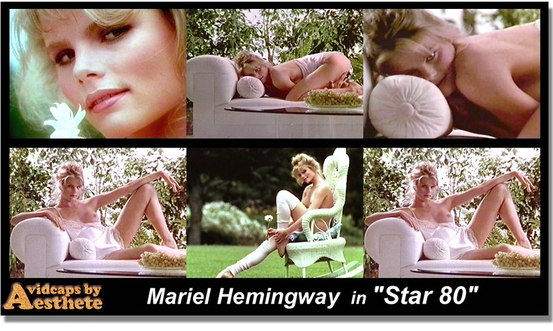 Mariel hemingway nude, fappening, sexy photos, uncensored