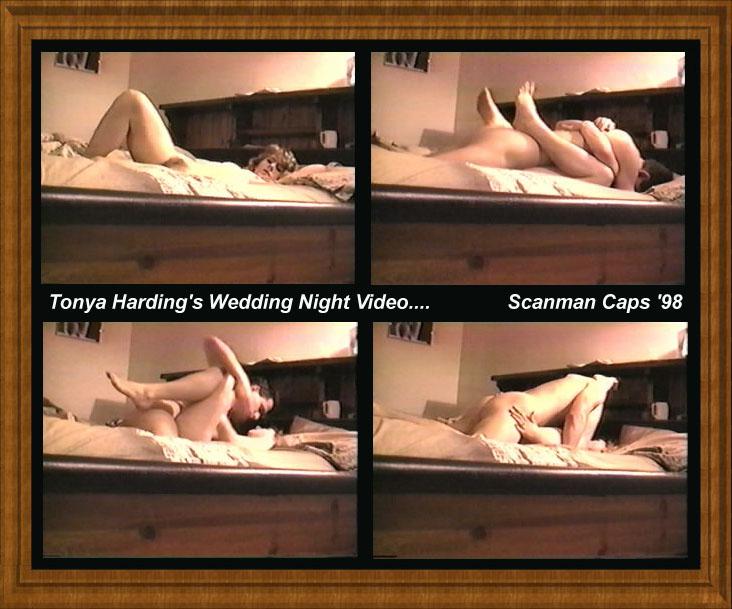 Tonya harding nude photo