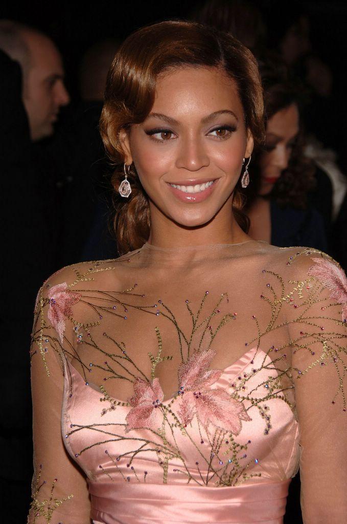 Beyonce Knowles Blowjob 42