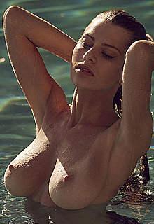 Brianna Stone see through and naked photos