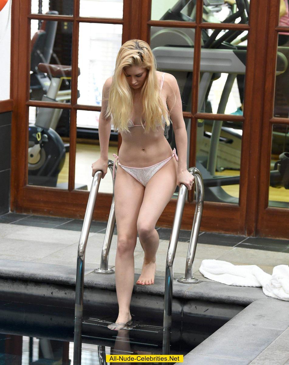 Would love bikini hotel mr skins big