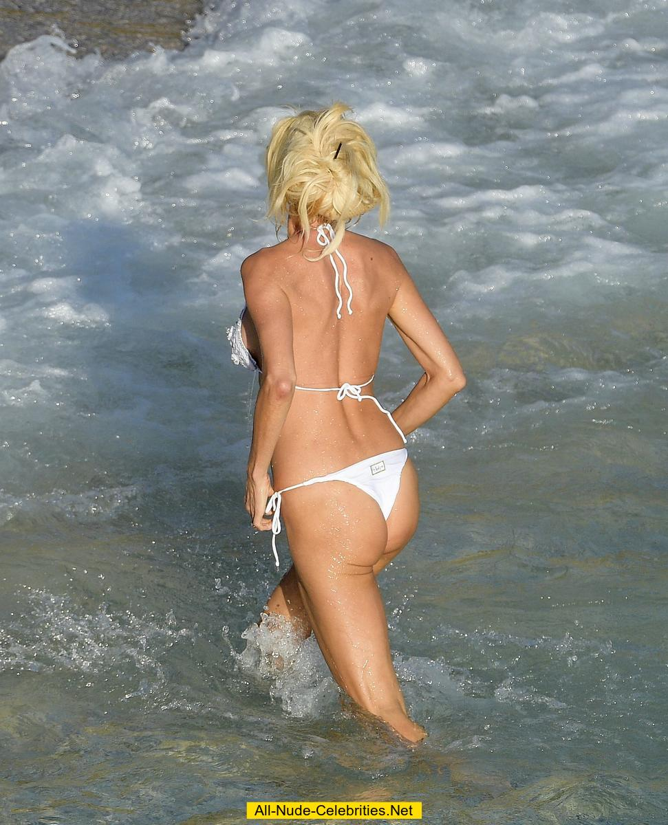 Victoria Silvstedt Nude Video 112
